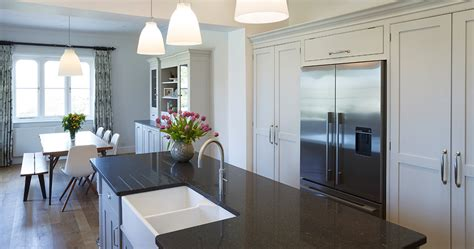 Kitchen Design Cambridge by Bespoke Hand Made Kitchen Design Cambridge Julie Maclean