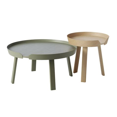 muuto side table muuto around coffee table buy today utility