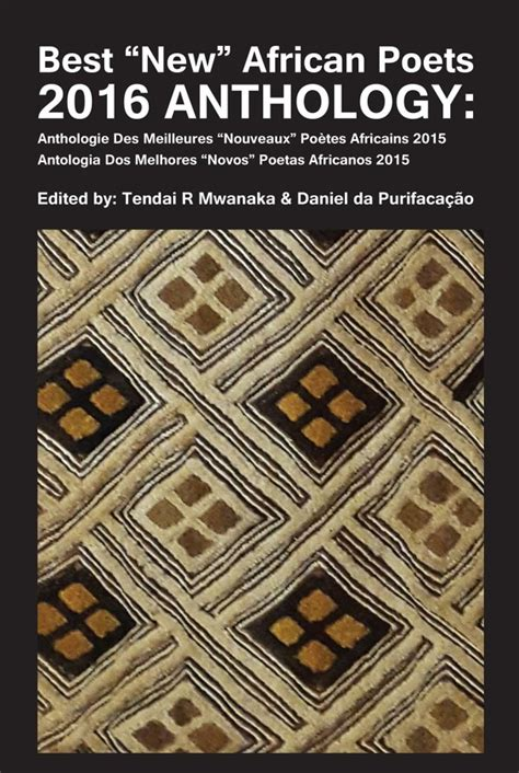 libro new touchstones poetry anthology best new african poets 2016 anthology langaa research and publishing common initiative group
