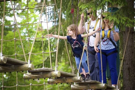 landmark forest adventure park carrbridge parks
