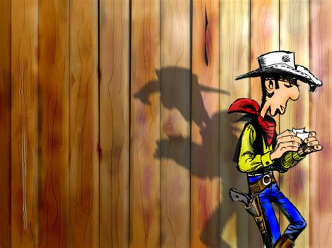 the lucky luke lucky luke photos and wallpapers photo