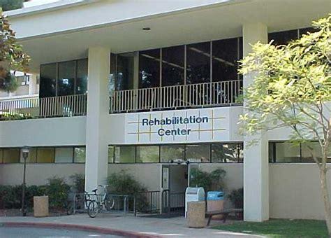 Detox Center by Ucla Cus Map Rehabilitation Building Rehabilitation