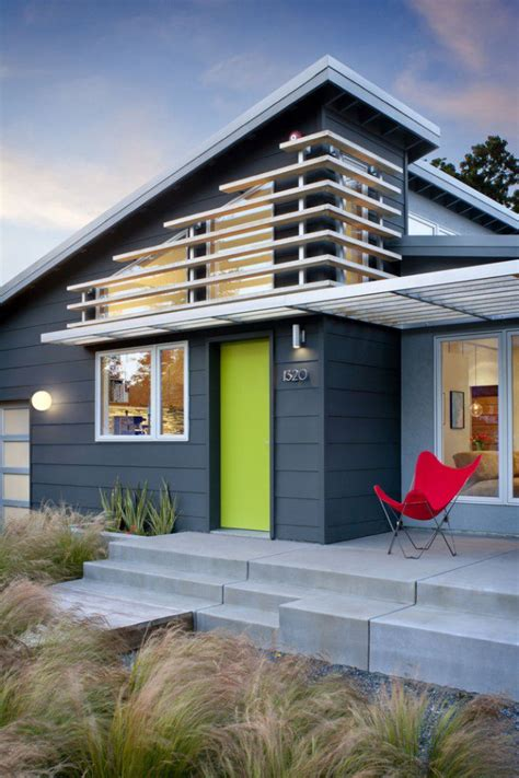 contemporary home exteriors design 17 gorgeous mid century modern exterior designs of homes