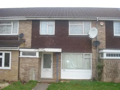 3 bedroom terraced house for sale in goodman park slough