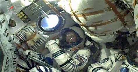 lottie doll in space nasa didn t cut the live feed when they saw ufos