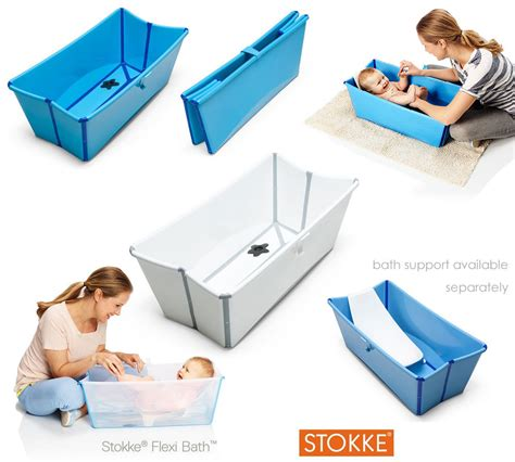 Ikea Under Bed Storage stokke flexi bathtub urbanbaby