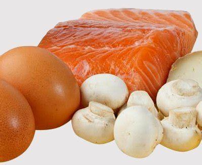 alimenti con vitamina d quali alimenti contengono vitamina d