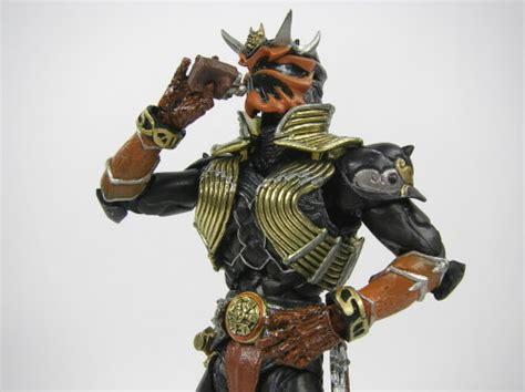 Sic Masked Rider Hibiki s i c 仮面ライダー闘鬼