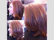 28+ Latest Medium Haircuts for Women | Design Trends ... Modern Flapper Hair