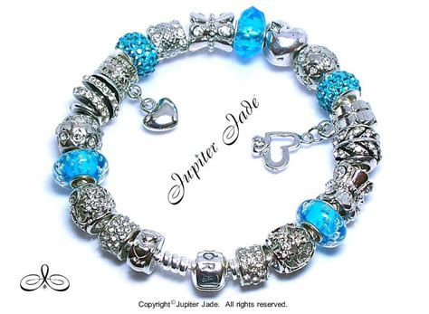 authentic pandora silver charm bracelet authentic pandora silver charm bracelet european charms
