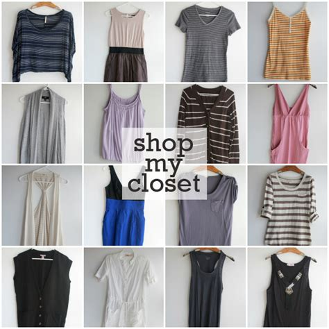 How To Shop Your Closet by The Forge Shop Closet