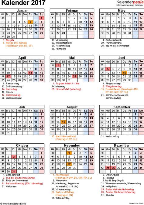 Druckvorlage Kalender 2017 Kalender 2017 Word Zum Ausdrucken 16 Vorlagen Kostenlos