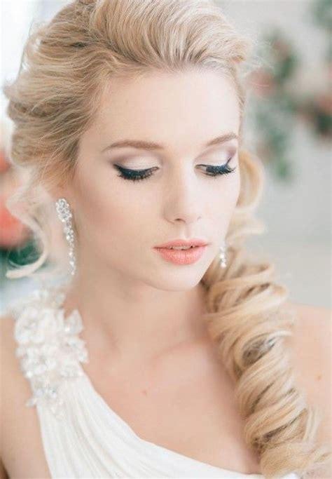Hochzeit Make Up by Schminken 22 Ideen F 252 Rs Braut Make Up Hochzeit Zenideen