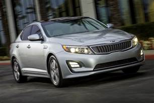 2015 kia optima hybrid sedan pricing features edmunds