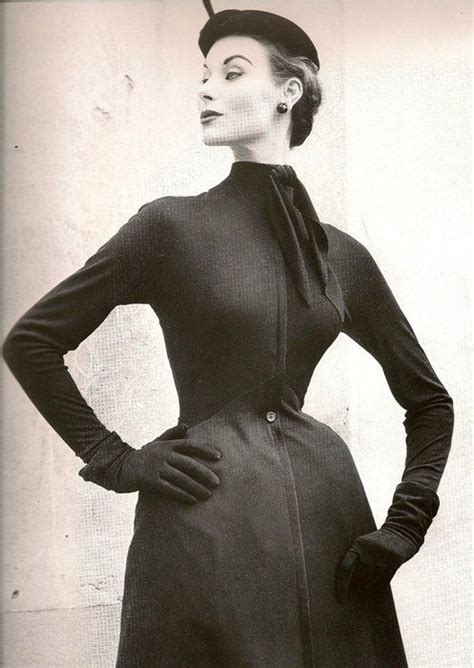 50s hairstyle research 49 best christian dior new look images on pinterest