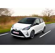 New Toyota Yaris 2017 Review  Auto Express