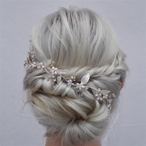 Wedding Updos For Thin Hair by 60 Updos For Thin Hair That Score Maximum Style Point