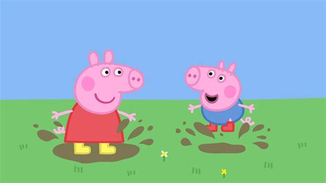 peppa pig george and peppa pig george live show 12 16 january 2015 play and go