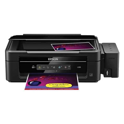 Printer Epson L355 All In One epson l355 wifi all in one printer e end 2 19 2018 2 15 pm