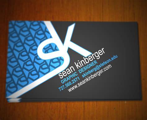 unconsciousness business card designs