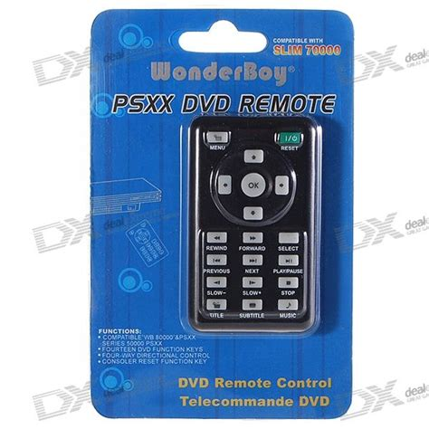 Kaset Ps2 Order By Request dvd remote controller for ps2 slim battery included