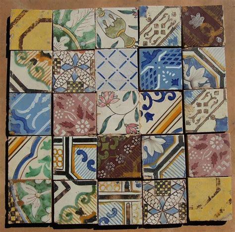 piastrelle siciliane antiche maioliche piastrelle accogliente casa di cagna