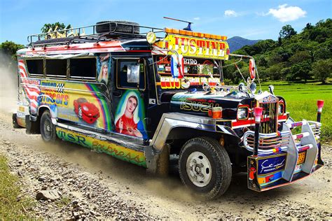 jeep philippines inside 12 experiences you ll only find in the philippines