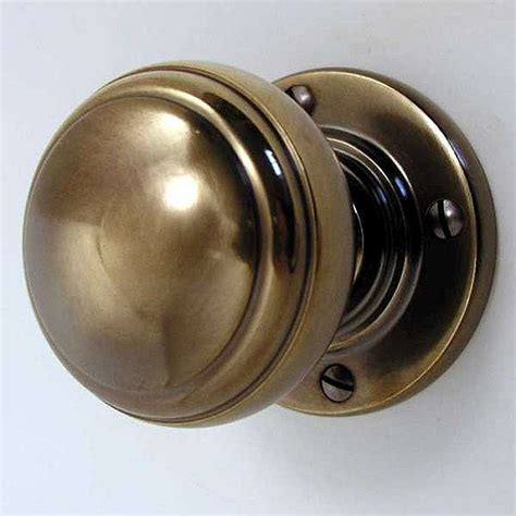 20 characters to your home with door knobs interior