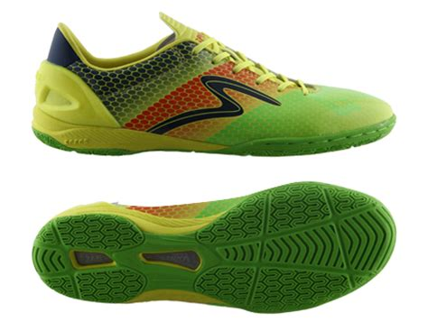 Sepatu Futsal Specs Dominating Touch sepatu zu