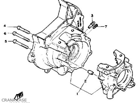 yamaha   golf car  parts list partsmanual partsfiche