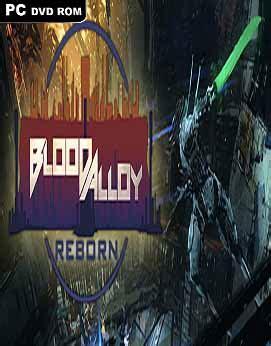 blood alloy reborn free download blood alloy reborn plaza 187 skidrow games