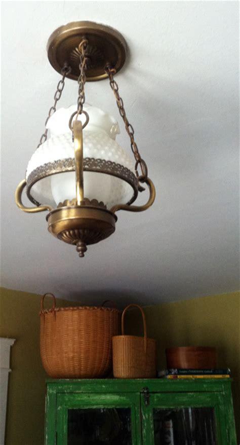 Fixing A Light Fixture Got An Ceiling Light Fixture