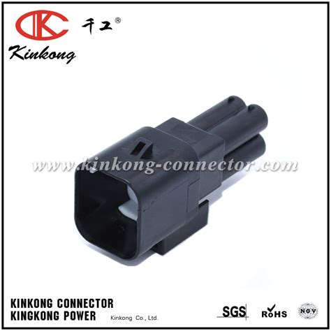 4 pin wire harness connector for te 936293 2