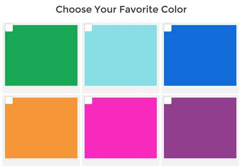 favorite colors what is my favorite color quiz 28 images can we guess