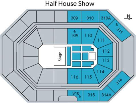 ralph engelstad arena seating eric church ralph engelstad arena seating chart brokeasshome