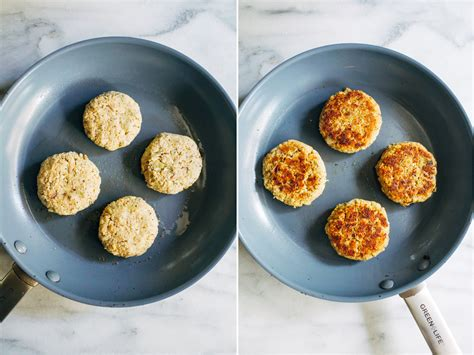 vegan sriracha vegan crab cakes with sriracha remoulade making thyme