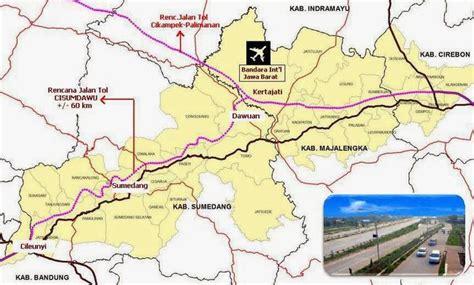 Rd Cirebon mudik tahun depan andalkan tol cikek palimanan
