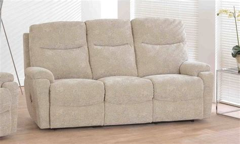furnico townley reclining 3 seater sofa manual at relax