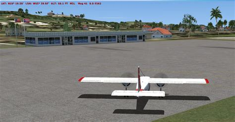 airport design editor exclude water vieques culebra scenery for fsx