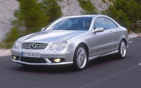 how it works cars 2003 mercedes benz clk class free book repair manuals used 2003 mercedes benz clk class for sale pricing features edmunds