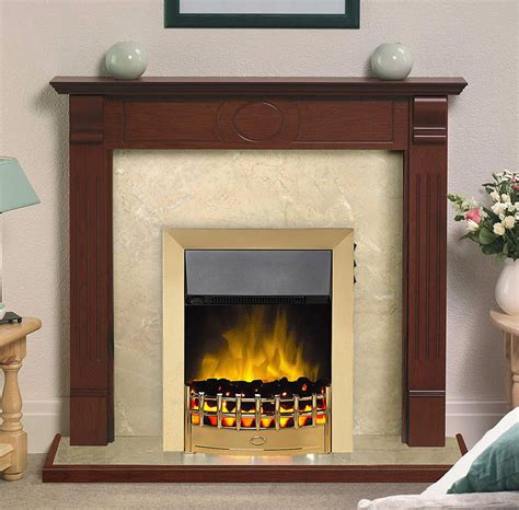 Effect Fireplace Surrounds by Valor Blenheim Electric Fires Hw Electric Supply The