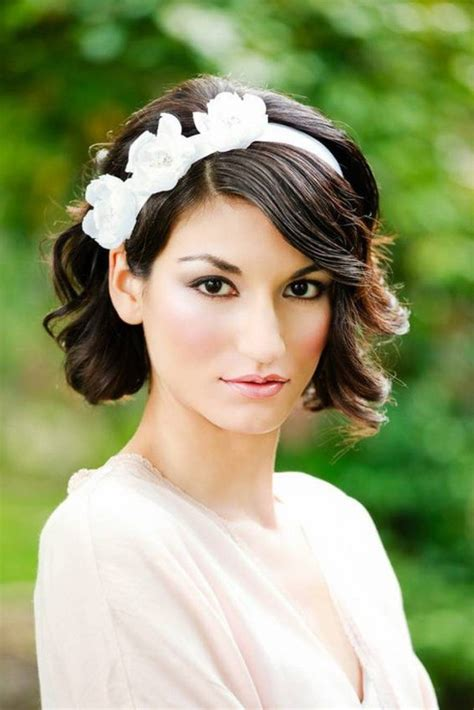 bridal hairstyles for short hair wedding hairstyles for short hair women s fave hairstyles