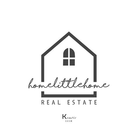 home decor logos best 25 logo real ideas on pinterest real estate