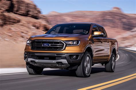 2019 ford ranger images 2019 ford ranger wins mpg title gearjunkie