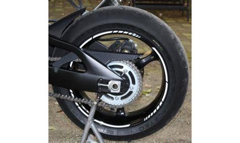 Felgenaufkleber Motorrad Anbringen by Felgenrandaufkleber Motogp F 252 R Auto Motorrad Und Boot