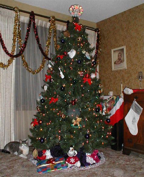 nice christmas trees merry christmas
