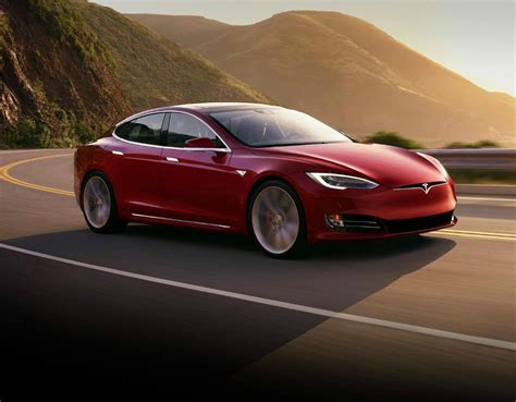 Average Tesla Price Tesla Model S P100d Average Joes