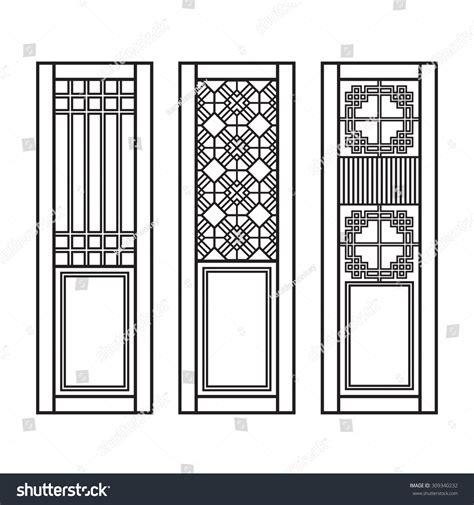 svg pattern ie commendable door pattern traditional asian window door