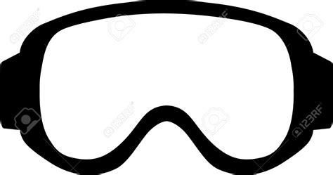 Goggles clipart goggle   Pencil and in color goggles