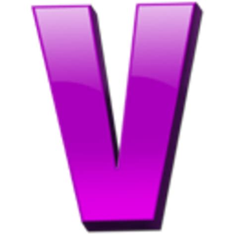 Letter Ve Letter V Icon Free Images At Clker Vector Clip Royalty Free Domain